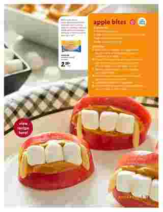 Lidl - deals are valid from 09/09/20 to 10/28/20 - page 53.