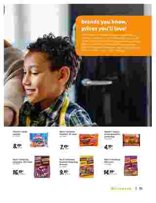 Lidl - deals are valid from 09/09/20 to 10/28/20 - page 55.