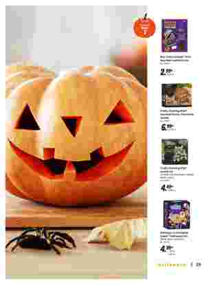 Lidl - deals are valid from 09/09/20 to 10/28/20 - page 59.