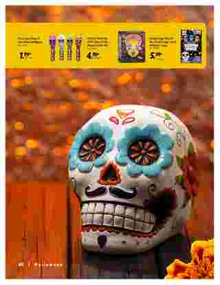 Lidl - deals are valid from 09/09/20 to 10/28/20 - page 60.