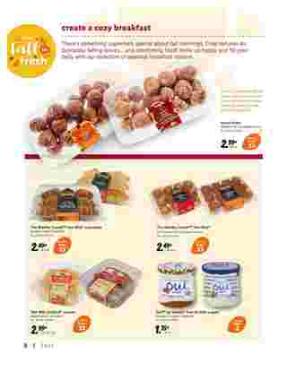 Lidl - deals are valid from 09/09/20 to 10/28/20 - page 8.