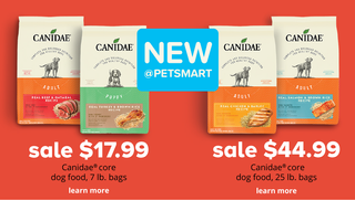 PetSmart - deals are valid from 08/03/20 to 08/30/20 - page 7.