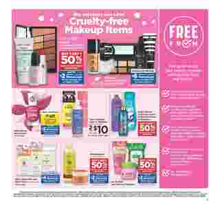 Rite Aid - deals are valid from 03/22/20 to 03/28/20 - page 8.