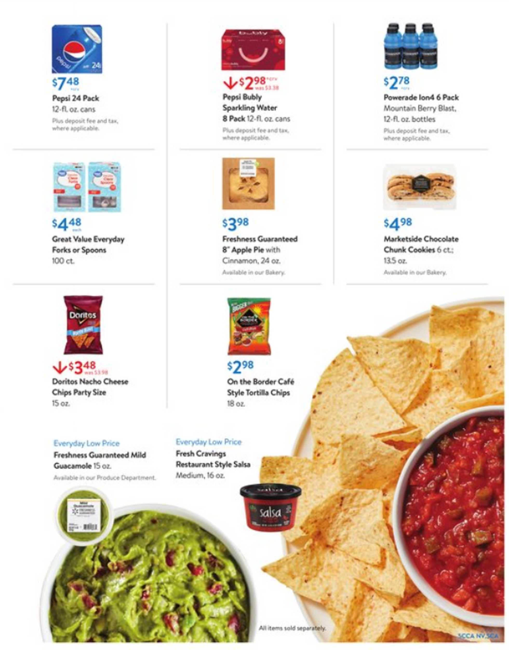 Walmart - deals are valid from 09/02/20 to 09/29/20 - page 4.