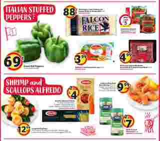 Winn Dixie - deals are valid from 09/30/20 to 10/07/20 - page 7.