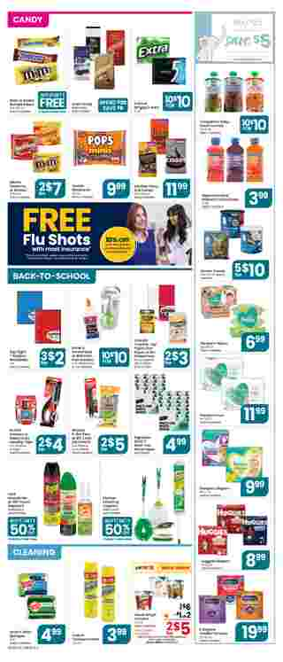 Star Market - deals are valid from 08/28/20 to 09/03/20 - page 5.