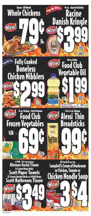 Piggly Wiggly - deals are valid from 09/18/19 to 09/24/19 - page 6.
