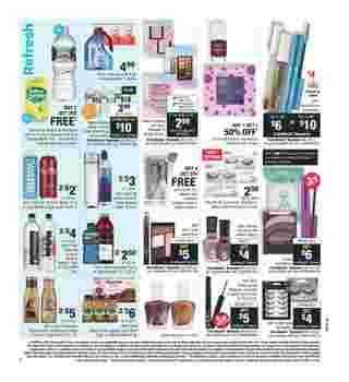 CVS - deals are valid from 11/01/20 to 11/07/20 - page 6.
