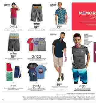 Kohl's - deals are valid from 05/23/19 to 05/27/19 - page 8.