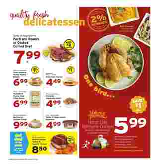 Hannaford - promo starting from 02/23/20 to 02/29/20 - page 6.