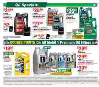 O'reilly - promo starting from 12/25/19 to 01/28/20 - page 12.
