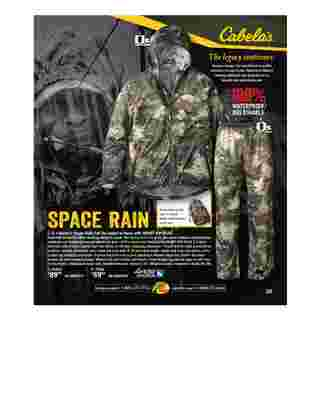 Bass Pro Shops - deals are valid from 09/01/19 to 12/28/19 - page 117.