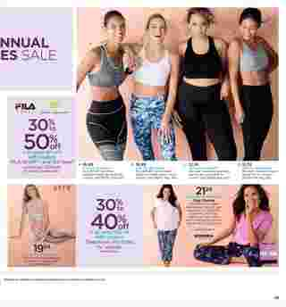 Kohl's - deals are valid from 03/13/20 to 03/22/20 - page 19.