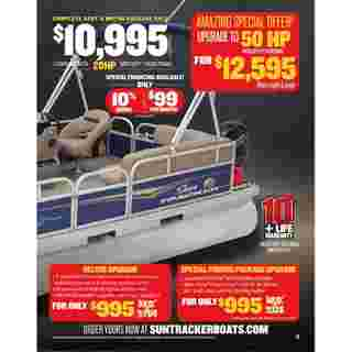 Bass Pro Shops - deals are valid from 01/01/20 to 01/01/21 - page 9.
