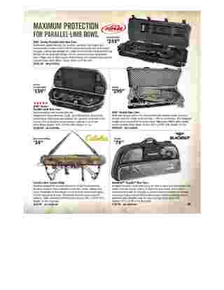 Bass Pro Shops - promo starting from 09/01/19 to 12/28/19 - page 65.