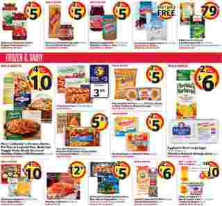 Winn Dixie - deals are valid from 09/30/20 to 10/07/20 - page 16.
