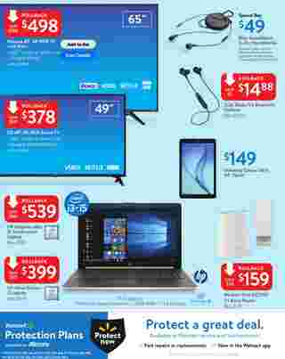 Walmart - deals are valid from 03/17/19 to 03/28/19 - page 17.
