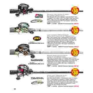Bass Pro Shops - deals are valid from 01/01/20 to 01/01/21 - page 102.