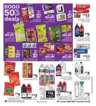 CVS - deals are valid from 10/07/20 to 10/20/20 - page 5.
