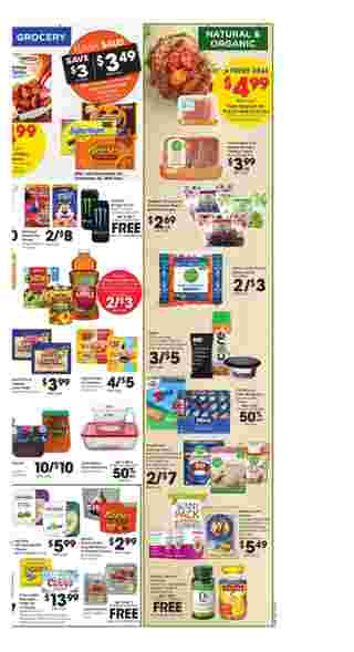 Ralphs - deals are valid from 09/23/20 to 09/29/20 - page 5.