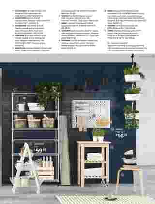 Ikea - deals are valid from 12/01/20 to 08/31/21 - page 35.
