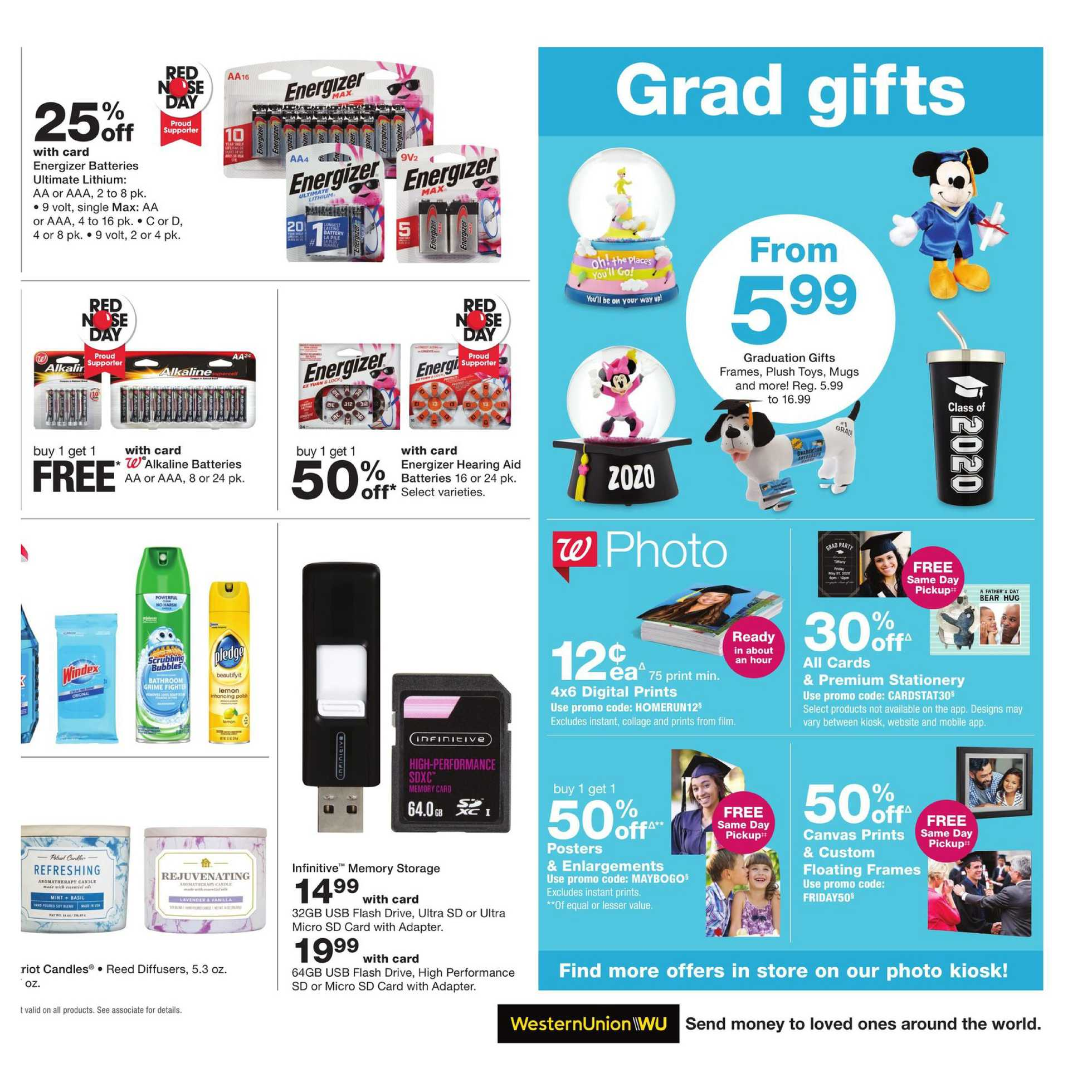 Walgreens - deals are valid from 05/17/20 to 05/23/20 - page 4.