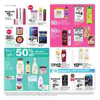 Walgreens - deals are valid from 05/17/20 to 05/23/20 - page 5.