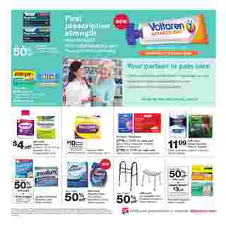 Walgreens - deals are valid from 05/17/20 to 05/23/20 - page 9.