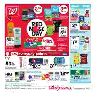 Walgreens - deals are valid from 05/17/20 to 05/23/20 - page 12.