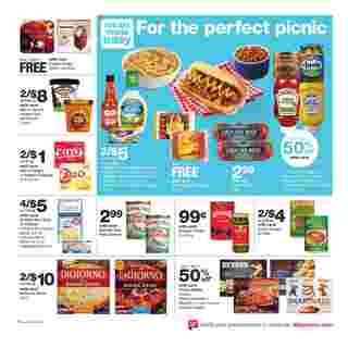 Walgreens - deals are valid from 05/17/20 to 05/23/20 - page 16.