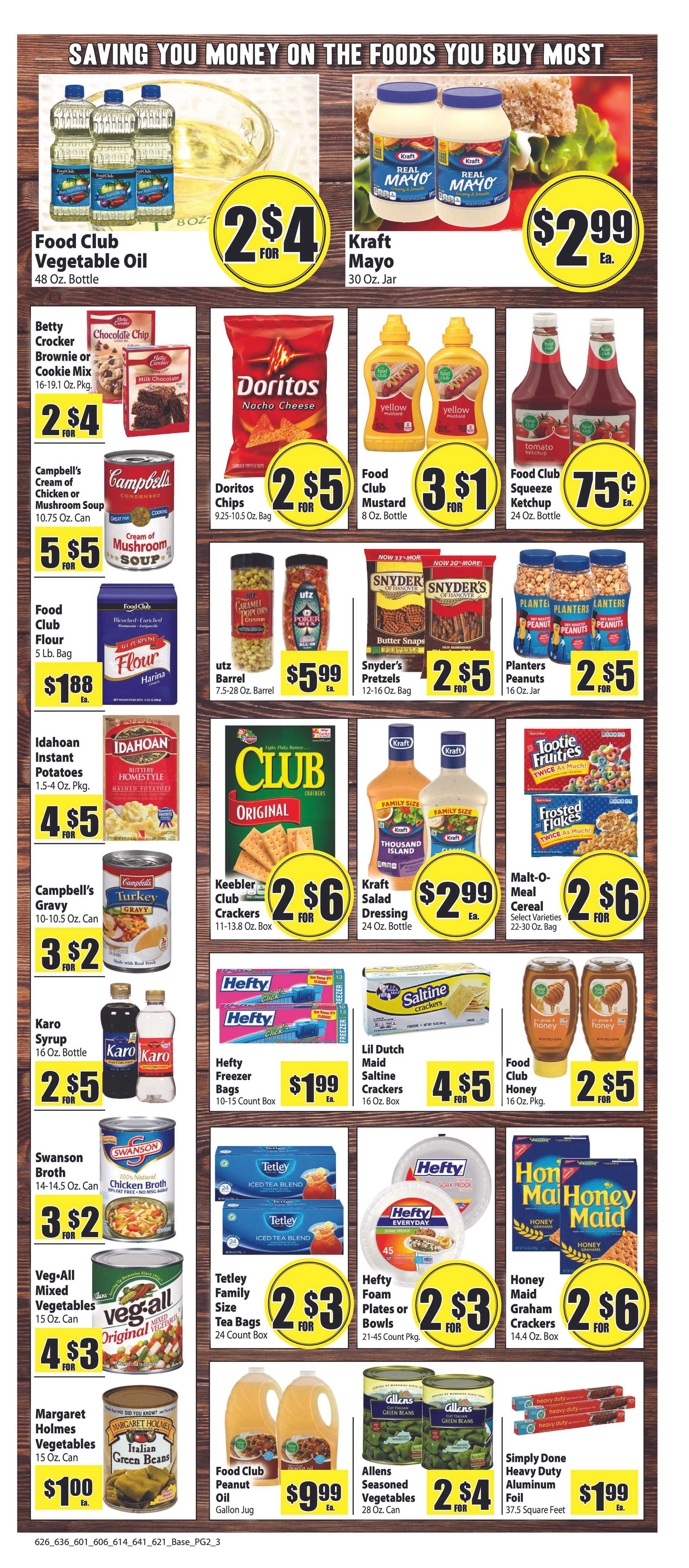 Piggly Wiggly - deals are valid from 12/11/19 to 12/17/19 - page 2.