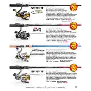 Bass Pro Shops - deals are valid from 01/01/20 to 01/01/21 - page 105.