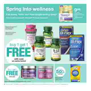 Walgreens - deals are valid from 03/01/20 to 03/07/20 - page 7.