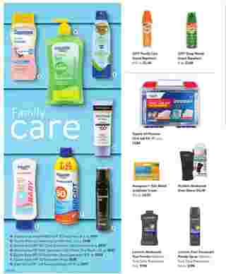 Walmart - deals are valid from 06/24/20 to 07/28/20 - page 9.
