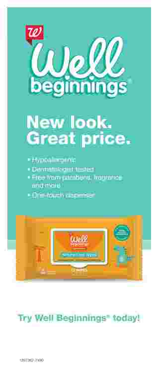 Walgreens - deals are valid from 06/28/20 to 07/25/20 - page 9.