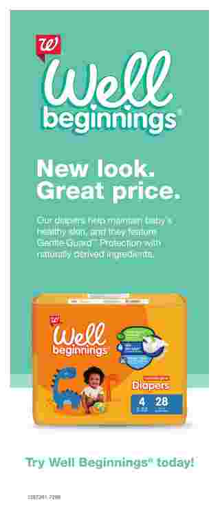 Walgreens - deals are valid from 06/28/20 to 07/25/20 - page 10.