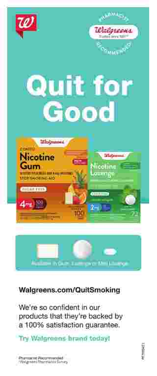 Walgreens - deals are valid from 06/28/20 to 07/25/20 - page 31.