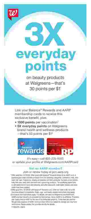 Walgreens - deals are valid from 06/28/20 to 07/25/20 - page 66.