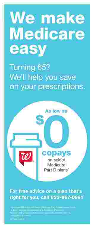 Walgreens - deals are valid from 06/28/20 to 07/25/20 - page 69.