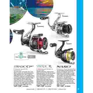 Bass Pro Shops - deals are valid from 01/01/20 to 01/01/21 - page 73.
