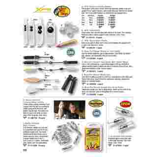 Bass Pro Shops - deals are valid from 01/01/20 to 01/01/21 - page 272.