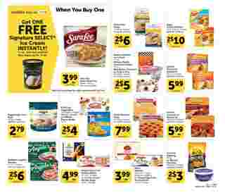 Vons - deals are valid from 11/28/20 to 12/26/20 - page 11.