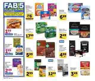 Vons - deals are valid from 11/28/20 to 12/26/20 - page 12.
