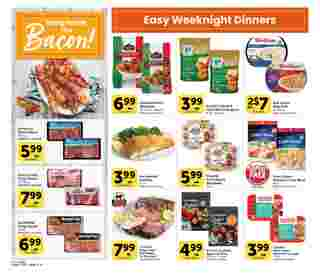 Vons - deals are valid from 11/28/20 to 12/26/20 - page 6.