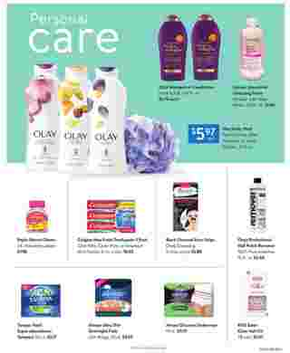 Walmart - deals are valid from 06/24/20 to 07/28/20 - page 10.