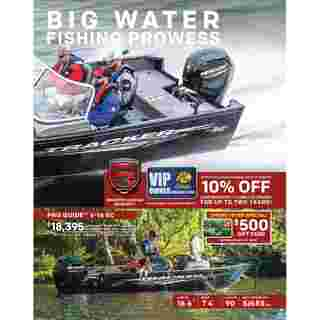 Bass Pro Shops - deals are valid from 01/01/20 to 01/01/21 - page 23.
