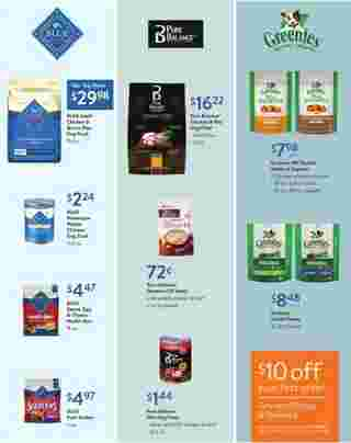 Walmart - deals are valid from 08/30/19 to 09/14/19 - page 11.
