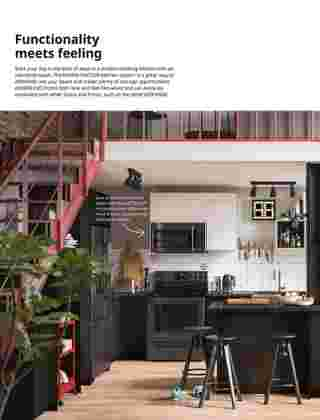 Ikea - deals are valid from 12/01/20 to 08/31/21 - page 14.