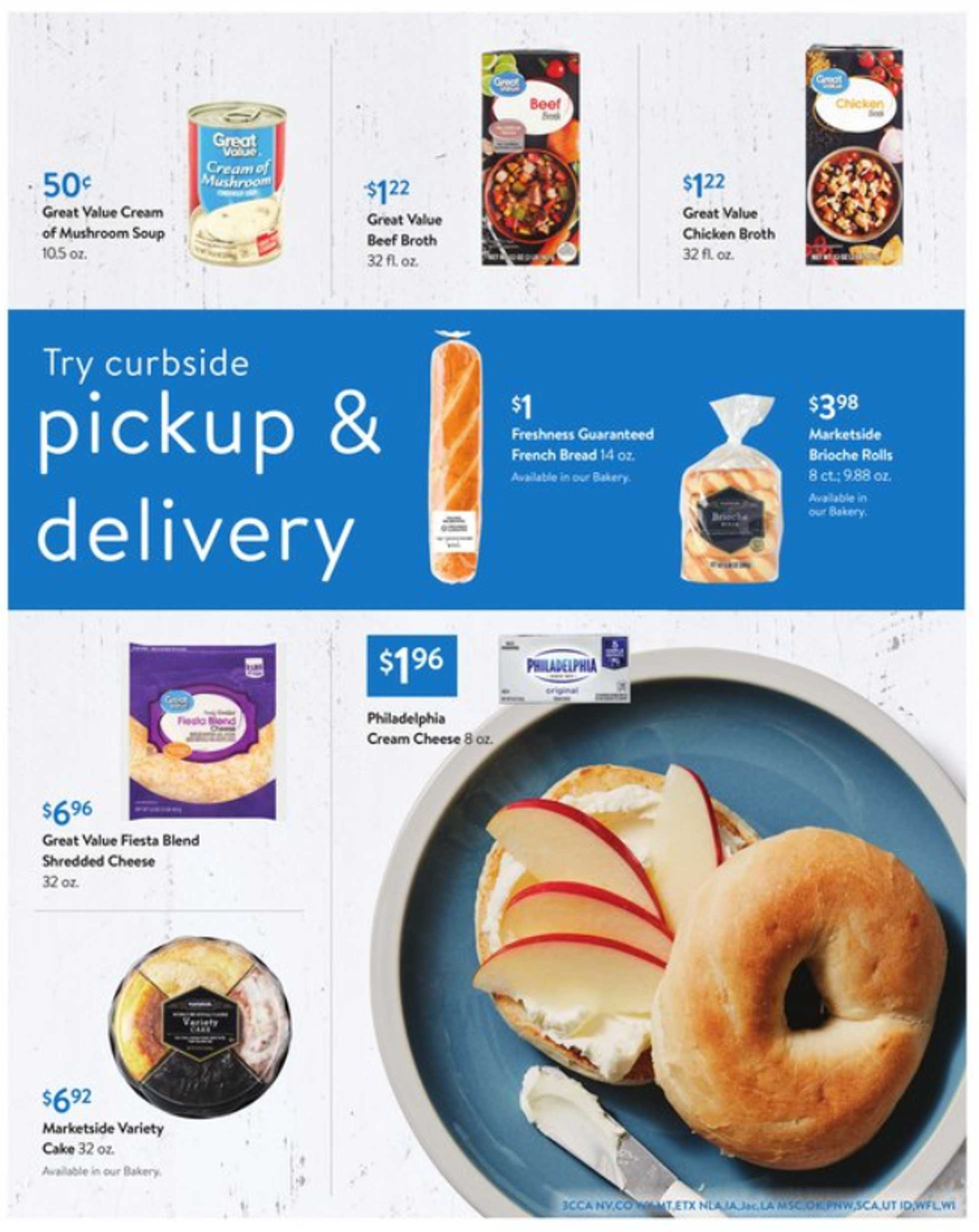 Walmart - deals are valid from 09/02/20 to 09/29/20 - page 2.