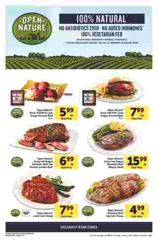 Safeway - deals are valid from 01/02/20 to 02/04/20 - page 26.